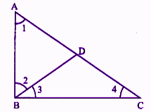 RBSE Class 9 Maths chapter 7 important Q18 solution