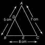 RBSE class 9 maths chapter 9 imp que 18 sol