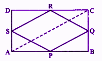 RBSE class 9 maths chapter 9 imp que 20 sol