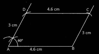 RBSE class 9 maths chapter 9 imp que 27 sol