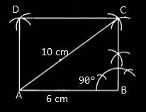 RBSE class 9 maths chapter 9 imp que 28 sol