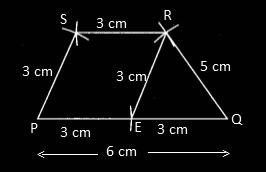 RBSE class 9 maths chapter 9 imp que 31 sol