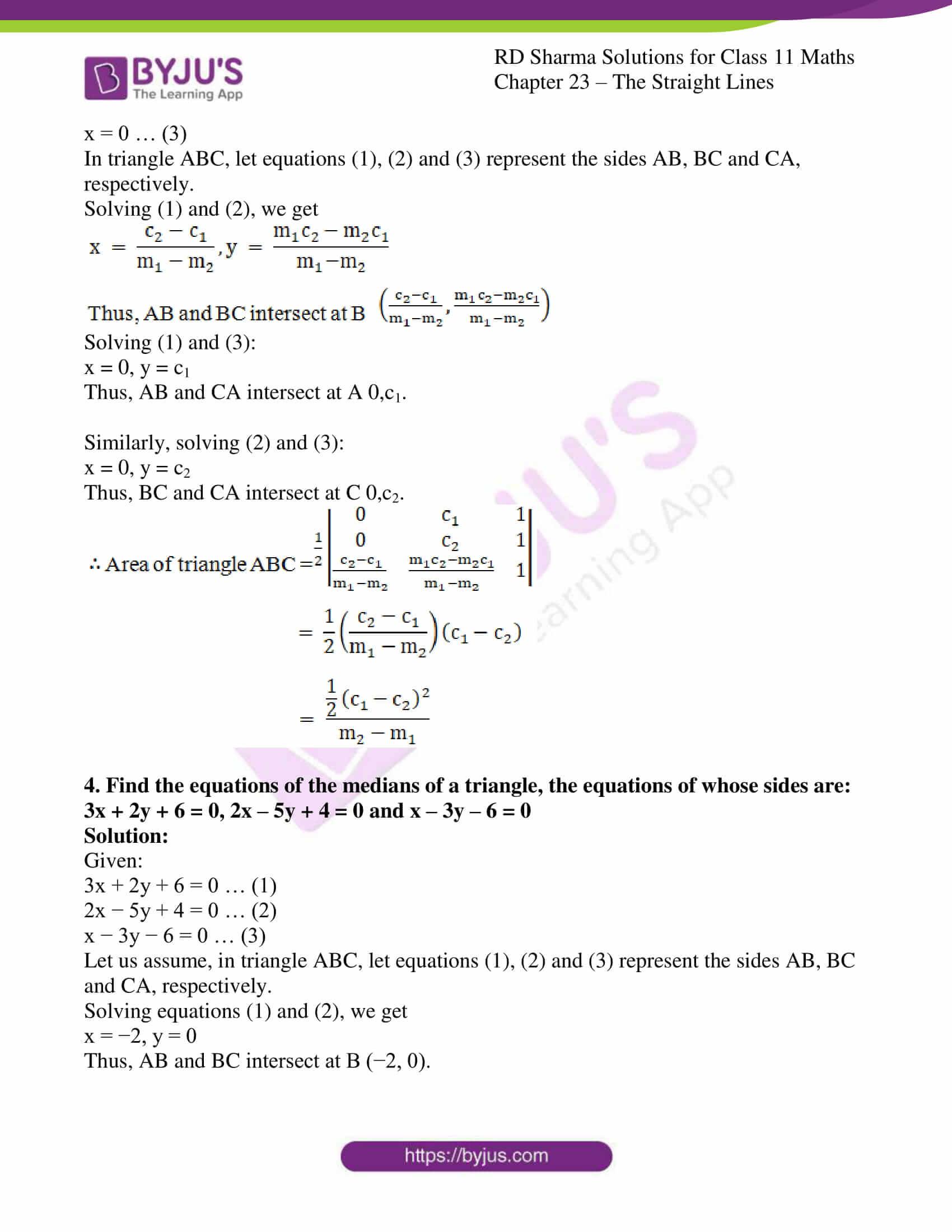 rd sharma class 11 maths chapter 23 ex 10 4