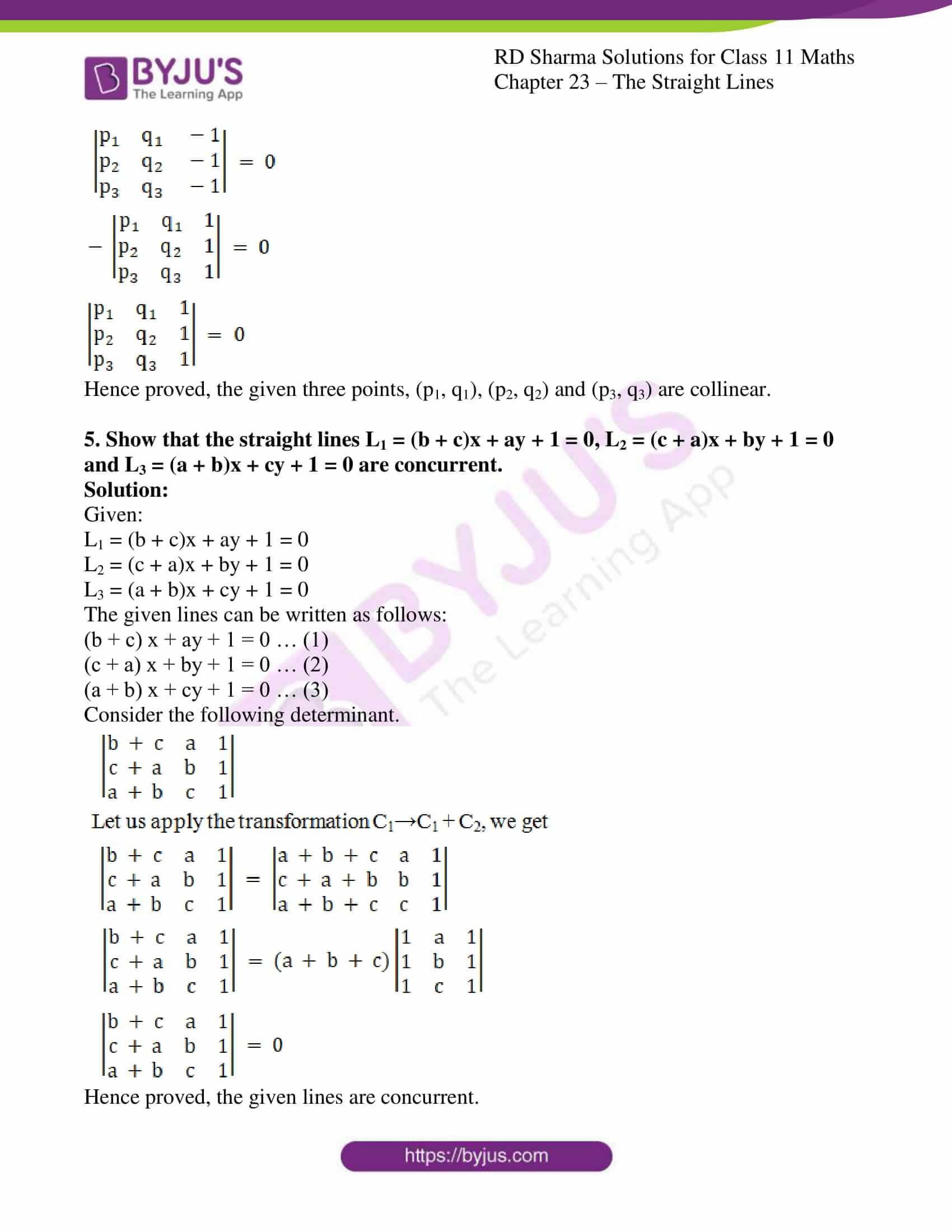 rd sharma class 11 maths chapter 23 ex 11 3