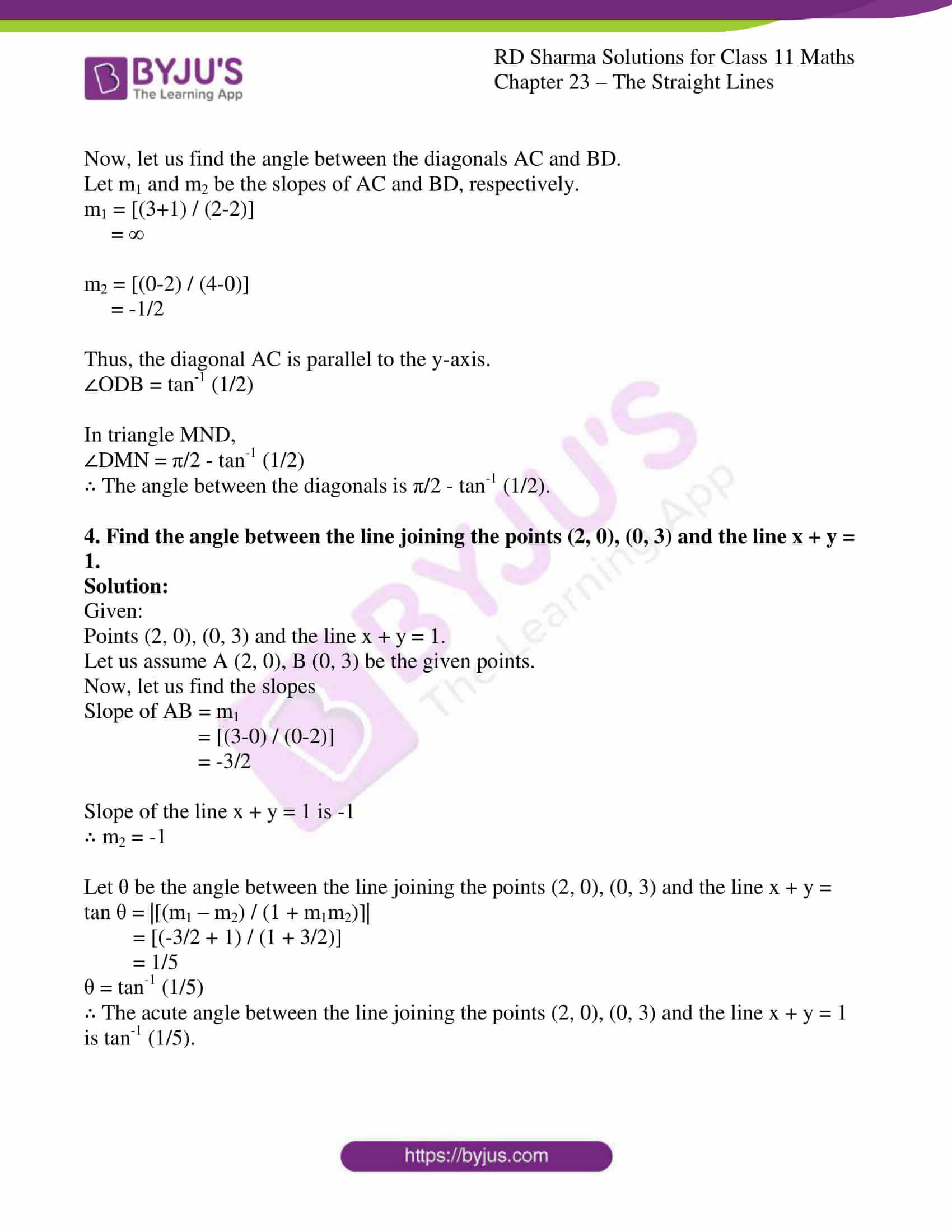 rd sharma class 11 maths chapter 23 ex 13 3