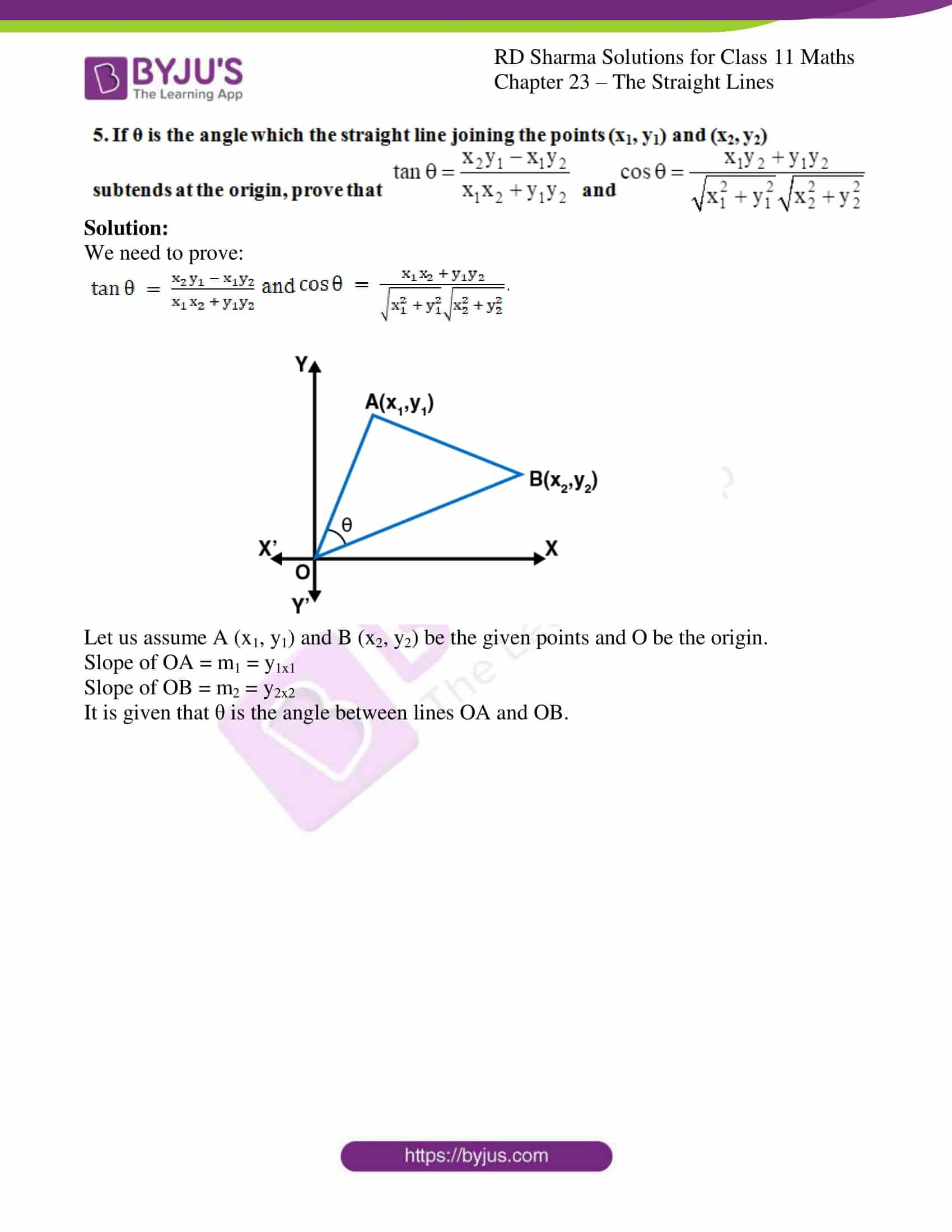 rd sharma class 11 maths chapter 23 ex 13 4