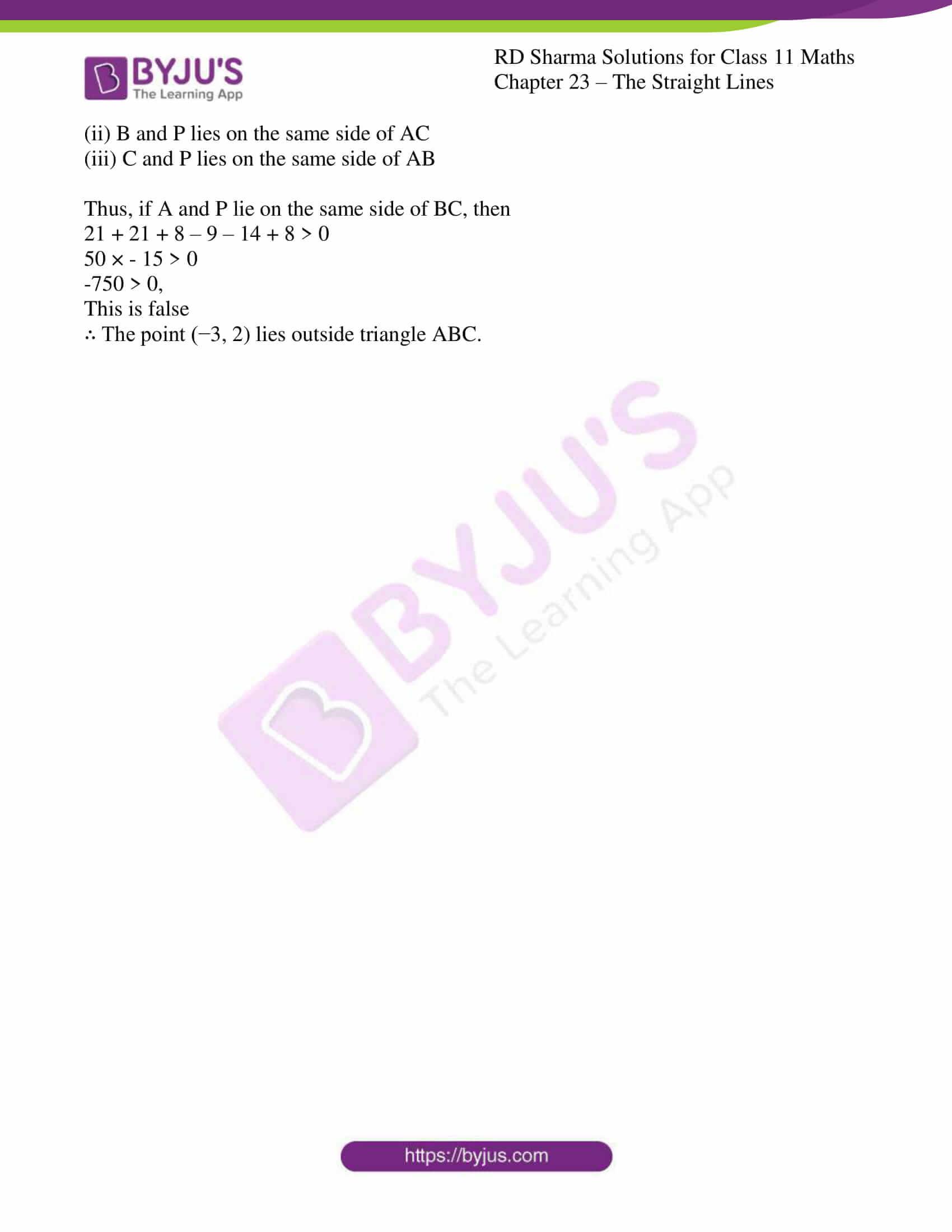 rd sharma class 11 maths chapter 23 ex 14 4