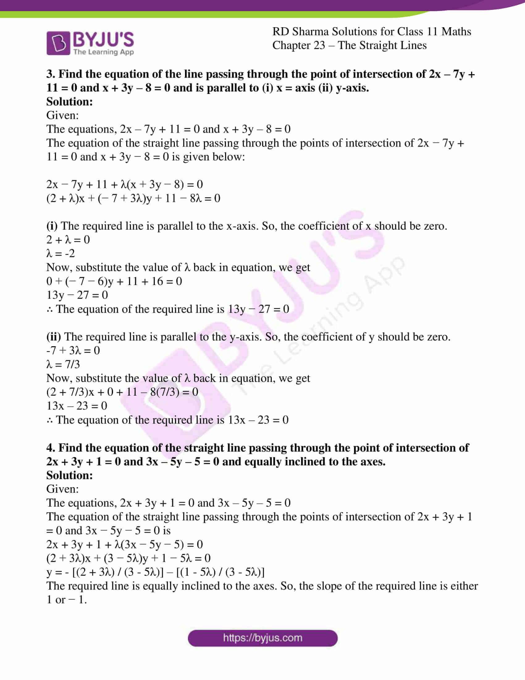 rd sharma class 11 maths chapter 23 ex 19 2