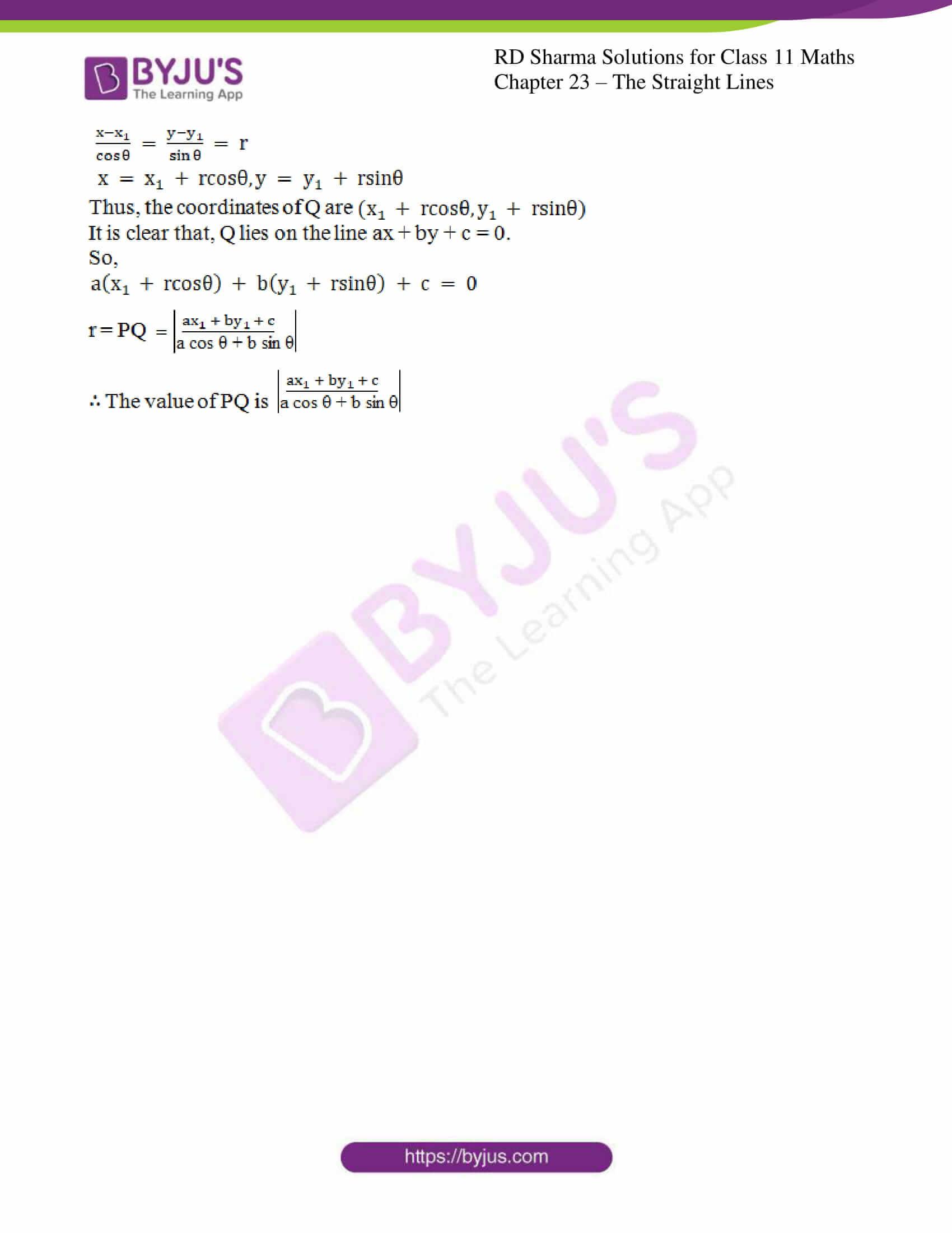 rd sharma class 11 maths chapter 23 ex 8 5