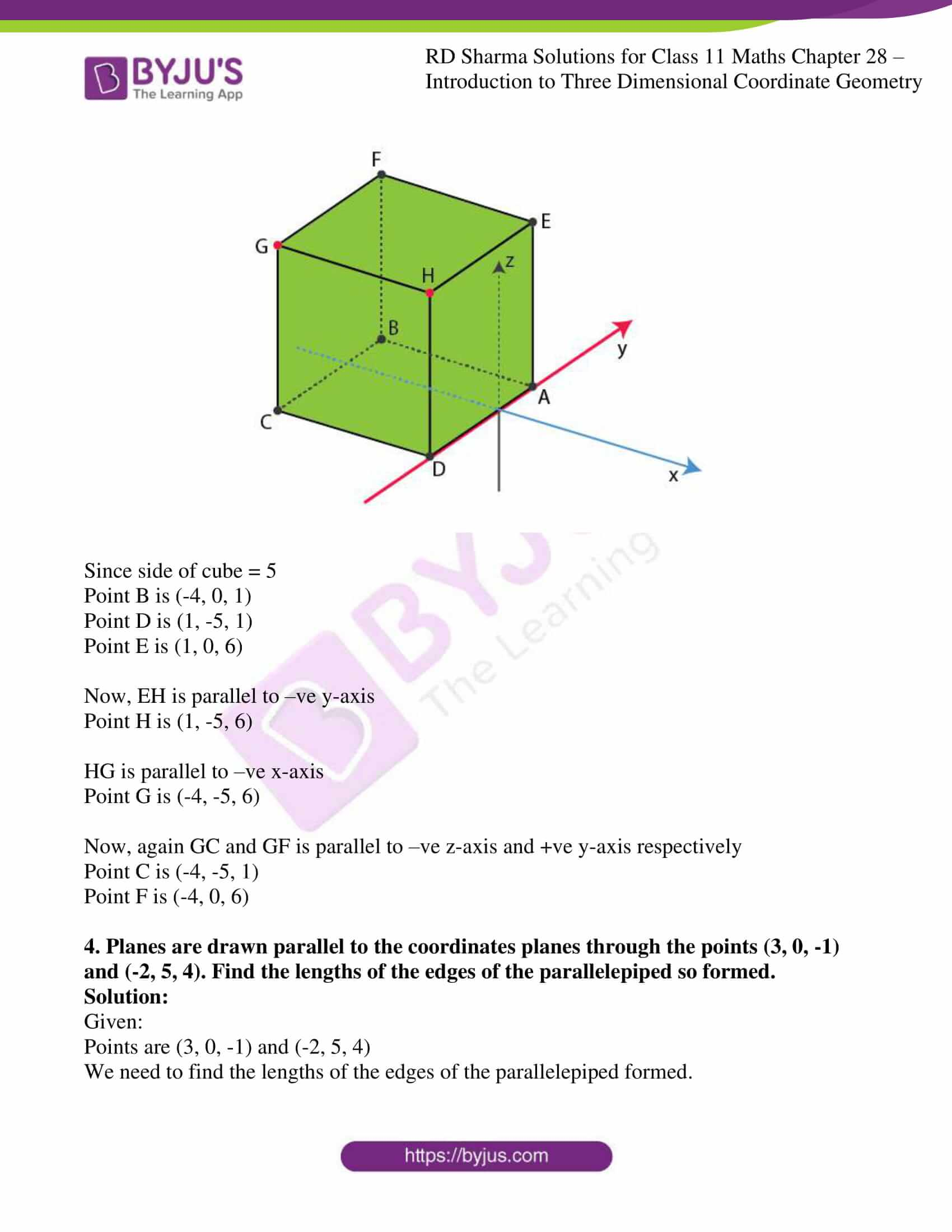 rd sharma class 11 maths chapter 28 ex 1 3