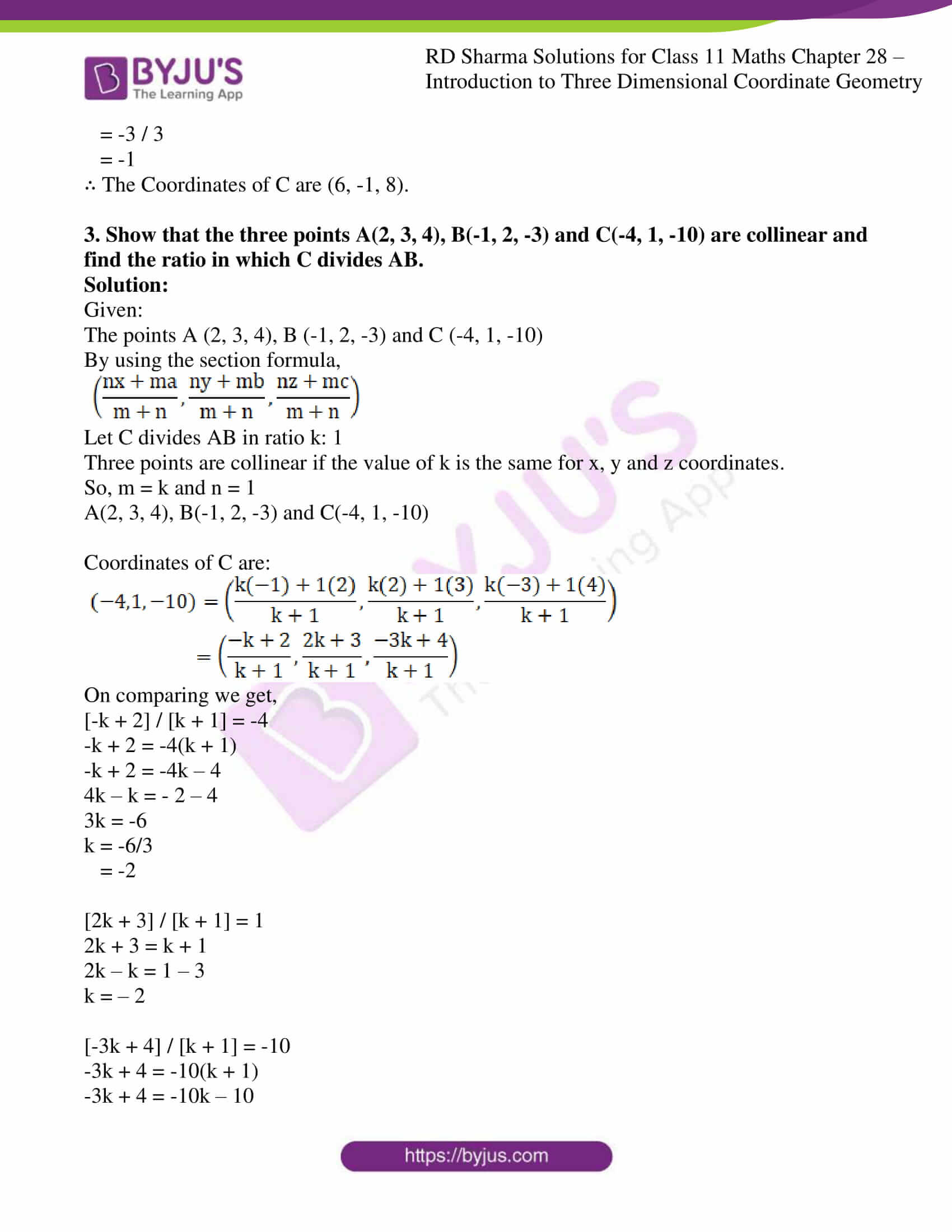 rd sharma class 11 maths chapter 28 ex 3 04
