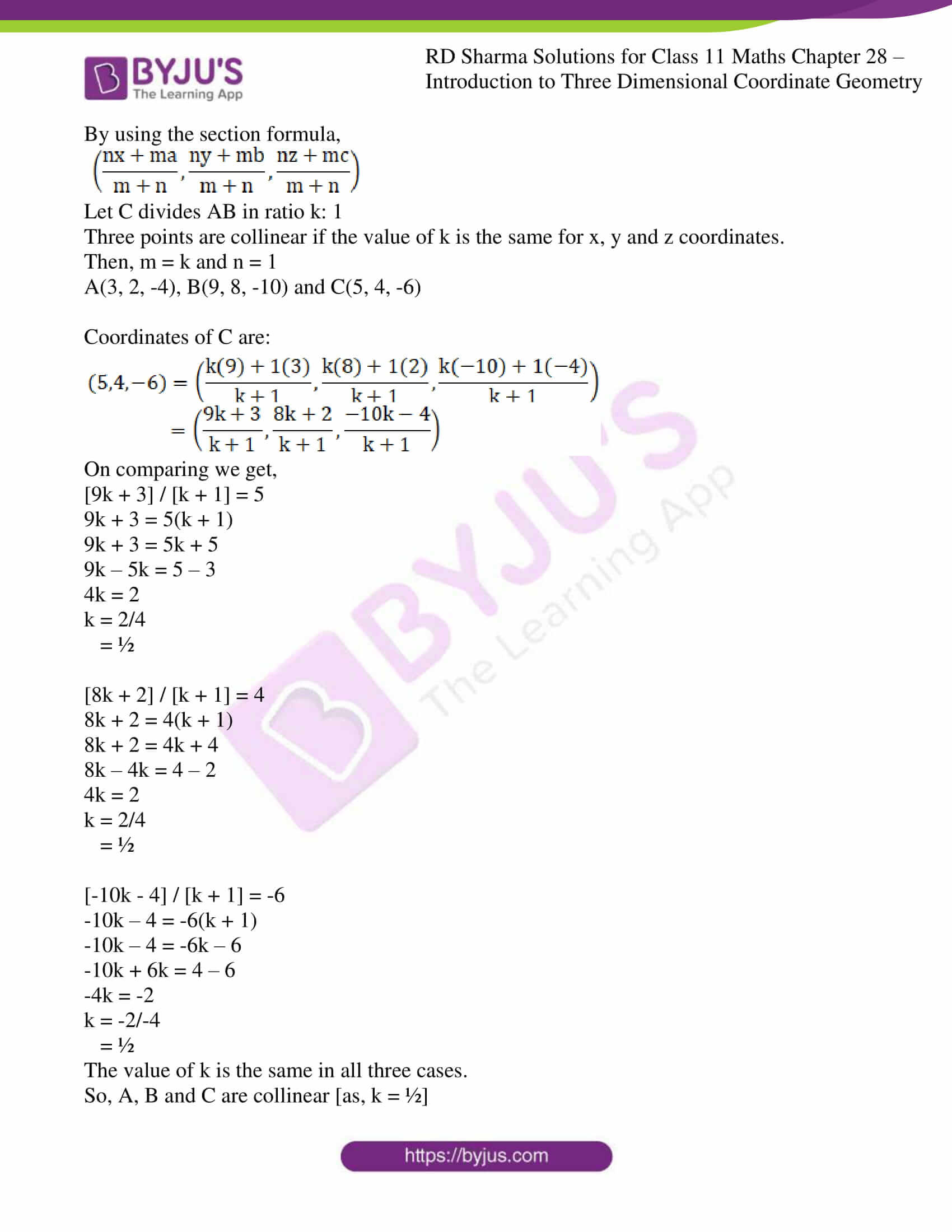 rd sharma class 11 maths chapter 28 ex 3 07