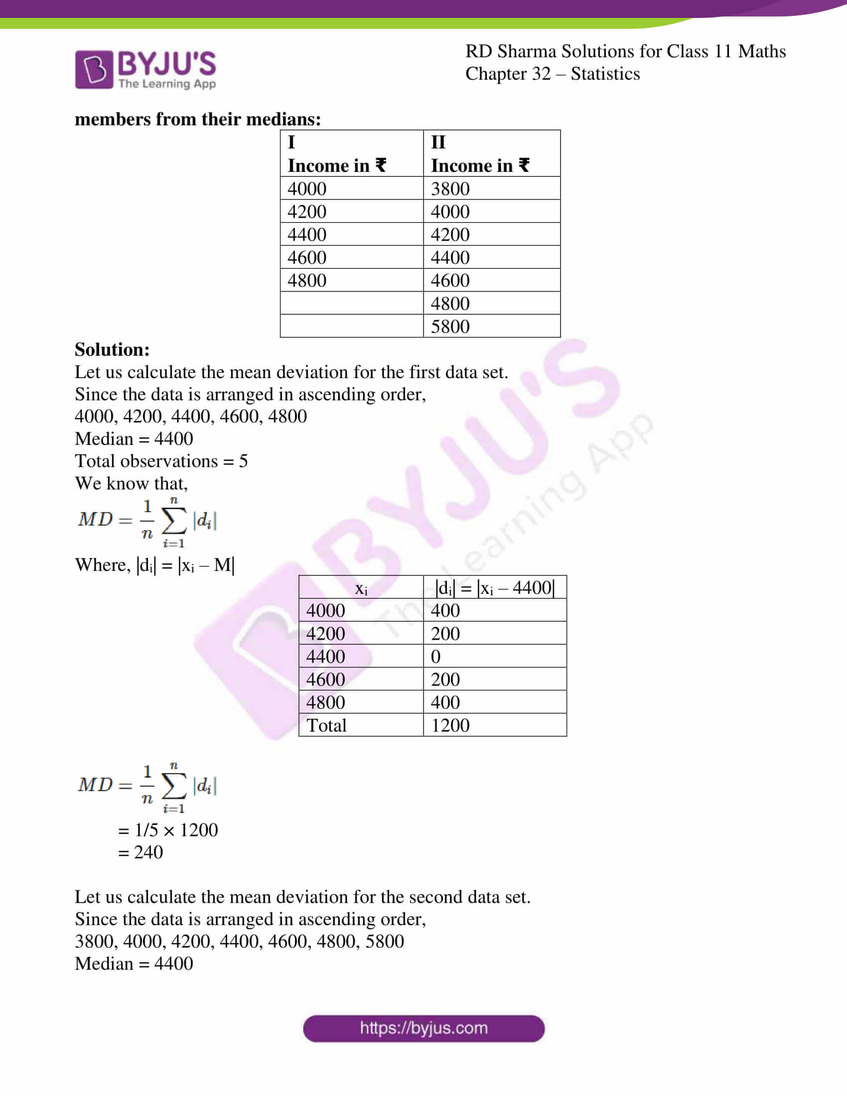 rd sharma class 11 maths chapter 32 ex 1 09