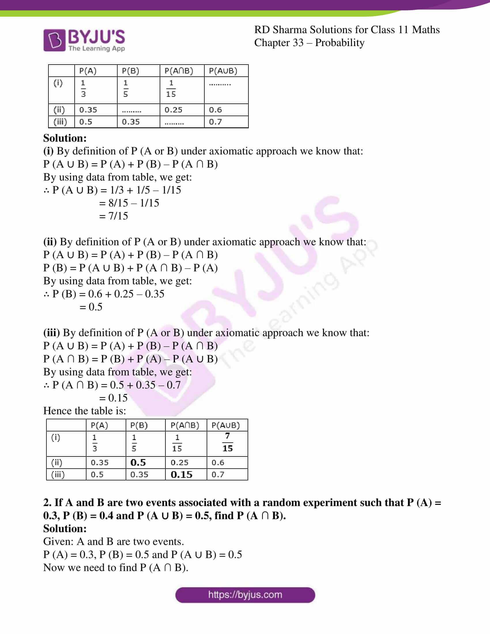 rd sharma class 11 maths chapter 33 ex 4 03