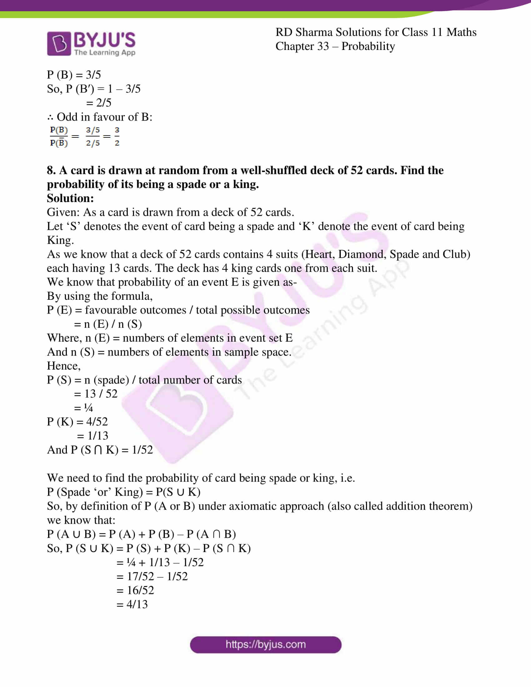 rd sharma class 11 maths chapter 33 ex 4 07