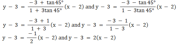 RD Sharma Solutions for Class 11 Maths Chapter 23 – The Straight Lines - image 103