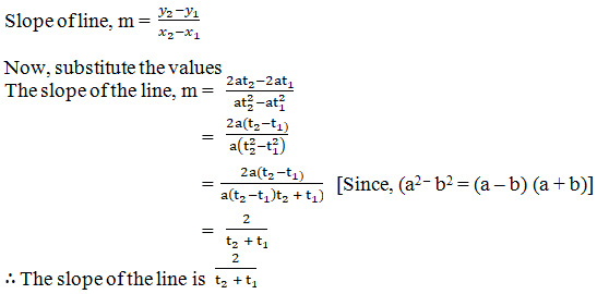RD Sharma Solutions for Class 11 Maths Chapter 23 – The Straight Lines - image 3