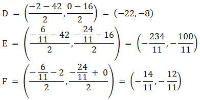RD Sharma Solutions for Class 11 Maths Chapter 23 – The Straight Lines - image 56