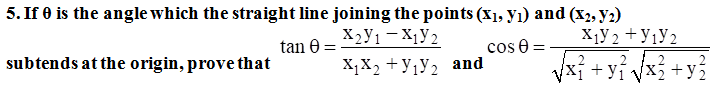RD Sharma Solutions for Class 11 Maths Chapter 23 – The Straight Lines - image 66