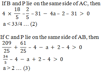 RD Sharma Solutions for Class 11 Maths Chapter 23 – The Straight Lines - image 72