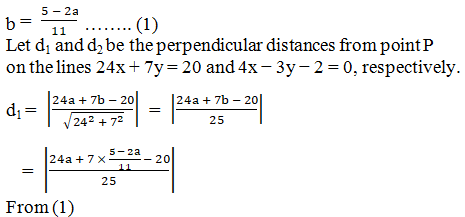 RD Sharma Solutions for Class 11 Maths Chapter 23 – The Straight Lines - image 79