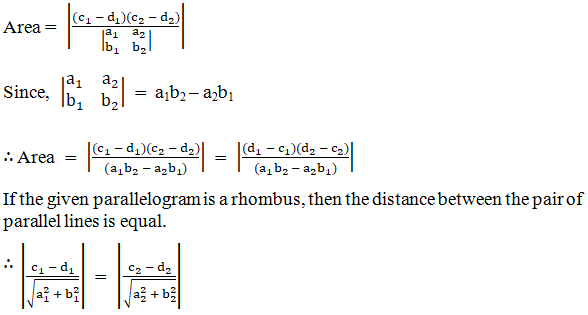 RD Sharma Solutions for Class 11 Maths Chapter 23 – The Straight Lines - image 90