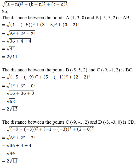 RD Sharma Solutions for Class 11 Maths Chapter 28 – image 33
