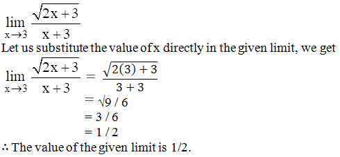 RD Sharma Solutions for Class 11 Maths Chapter 29 – Limits - image 14