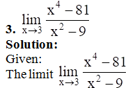 RD Sharma Solutions for Class 11 Maths Chapter 29 – Limits - image 21