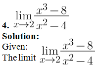 RD Sharma Solutions for Class 11 Maths Chapter 29 – Limits - image 23