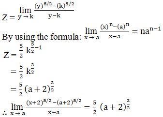 RD Sharma Solutions for Class 11 Maths Chapter 29 – Limits - image 36