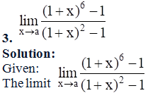 RD Sharma Solutions for Class 11 Maths Chapter 29 – Limits - image 39