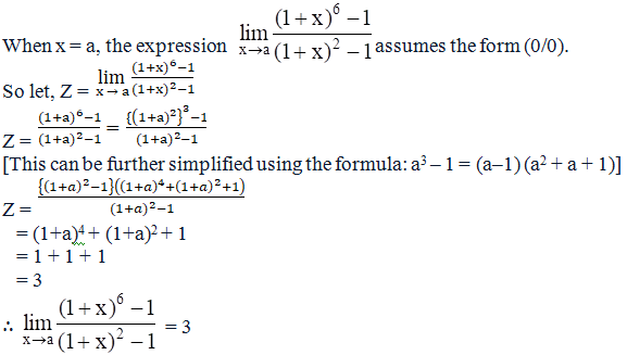 RD Sharma Solutions for Class 11 Maths Chapter 29 – Limits - image 40