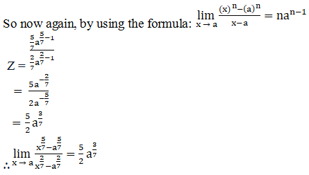 RD Sharma Solutions for Class 11 Maths Chapter 29 – Limits - image 44
