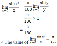 RD Sharma Solutions for Class 11 Maths Chapter 29 – Limits - image 56