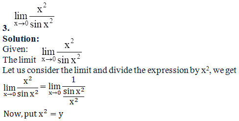 RD Sharma Solutions for Class 11 Maths Chapter 29 – Limits - image 57