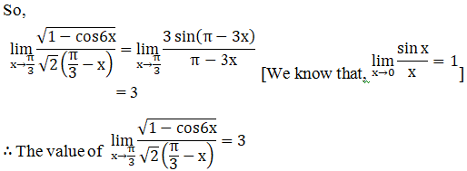 RD Sharma Solutions for Class 11 Maths Chapter 29 – Limits - image 67