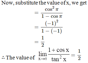 RD Sharma Solutions for Class 11 Maths Chapter 29 – Limits - image 71