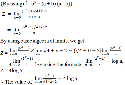 RD Sharma Solutions for Class 11 Maths Chapter 29 – Limits - image 82