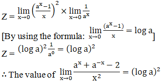 RD Sharma Solutions for Class 11 Maths Chapter 29 – Limits - image 85