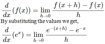RD Sharma Solutions for Class 11 Maths Chapter 30 – Derivatives - image 23