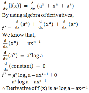 RD Sharma Solutions for Class 11 Maths Chapter 30 – Derivatives - image 50
