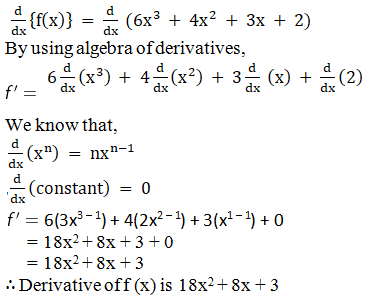 RD Sharma Solutions for Class 11 Maths Chapter 30 – Derivatives - image 51