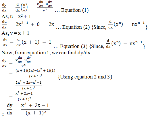 RD Sharma Solutions for Class 11 Maths Chapter 30 – Derivatives - image 60