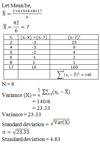 RD Sharma Solutions for Class 11 Maths Chapter 32 – Statistics - image 65