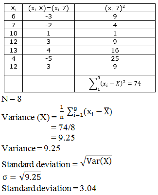 RD Sharma Solutions for Class 11 Maths Chapter 32 – Statistics - image 67
