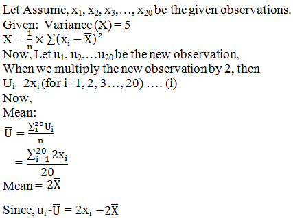 RD Sharma Solutions for Class 11 Maths Chapter 32 – Statistics - image 68