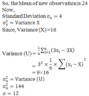 RD Sharma Solutions for Class 11 Maths Chapter 32 – Statistics - image 74