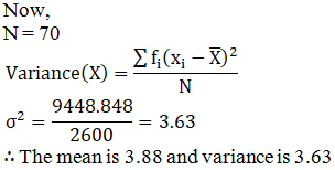 RD Sharma Solutions for Class 11 Maths Chapter 32 – Statistics - image 80