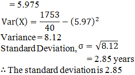 RD Sharma Solutions for Class 11 Maths Chapter 32 – Statistics - image 84